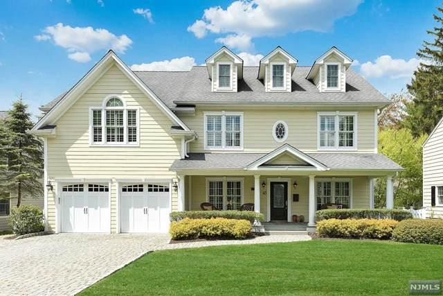 45 Morton Drive, Ramsey, NJ 07446 (MLS #20017739) :: The Sikora Group