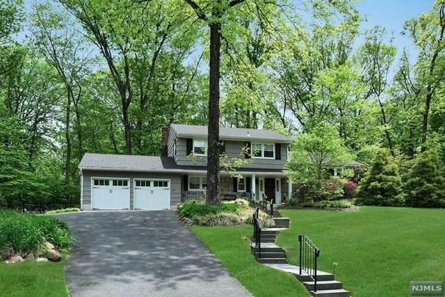 265 Tanglewood Court, Franklin Lakes, NJ 07417 (#20017745) :: Proper Estates
