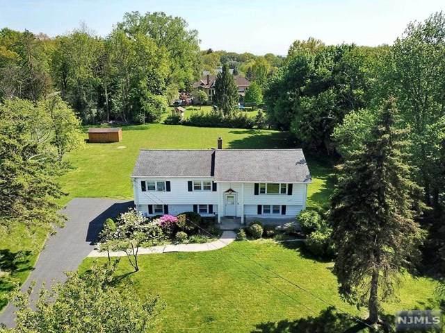 100 Brookwood Drive, Mahwah, NJ 07430 (#20017746) :: Proper Estates