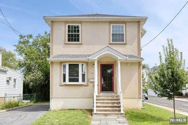 68 Highland Place, Ridgefield Park, NJ 07660 (#20017755) :: Proper Estates