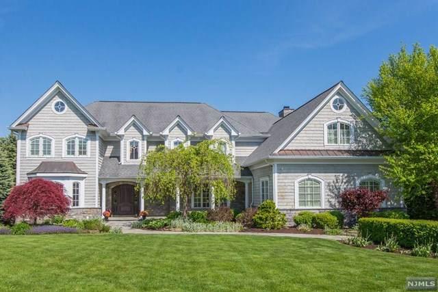 686 Charnwood Drive, Wyckoff, NJ 07481 (#20017771) :: Proper Estates