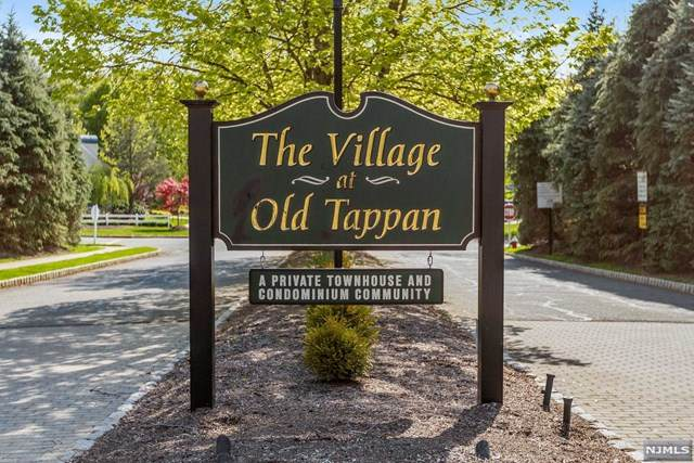 23 Woods Edge Road, Old Tappan, NJ 07675 (MLS #20017800) :: William Raveis Baer & McIntosh