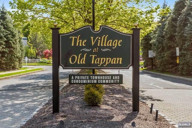 23 Woods Edge Road, Old Tappan, NJ 07675 (#20017800) :: Bergen County Properties