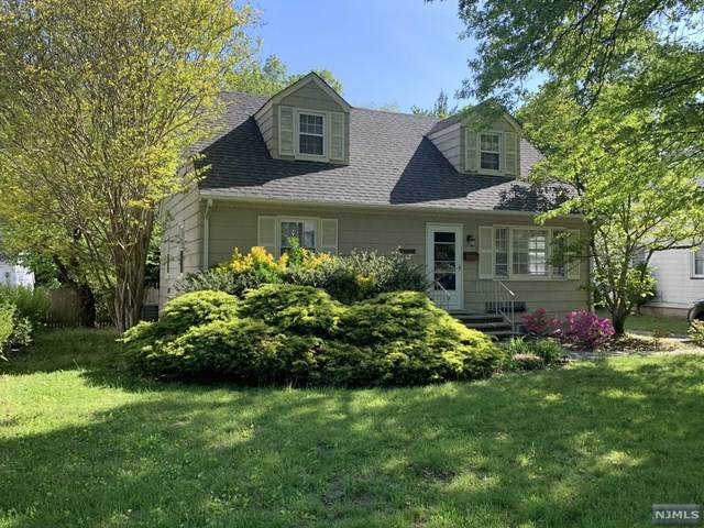 576 Grove Street, Ridgewood, NJ 07450 (MLS #20017805) :: RE/MAX RoNIN