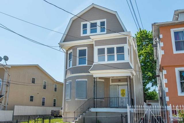 30 Oraton Street, Newark, NJ 07104 (#20017813) :: Proper Estates