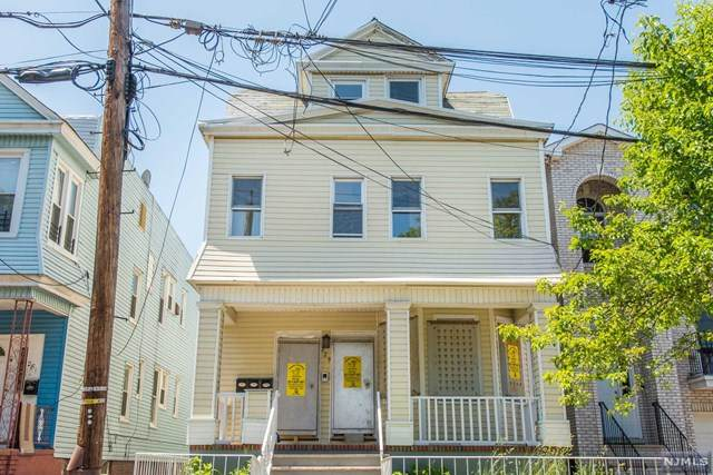279 Ridgewood Avenue, Newark, NJ 07112 (#20017818) :: Proper Estates