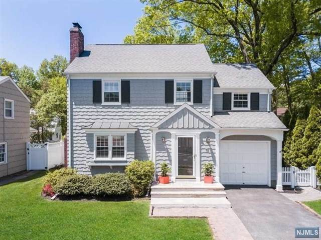 18 College Avenue, Montclair, NJ 07043 (MLS #20017820) :: The Lane Team