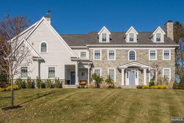 17 Arbor Lane, Mahwah, NJ 07430 (#20017821) :: Proper Estates
