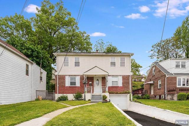 75 New Street, Belleville, NJ 07109 (MLS #20017838) :: The Sikora Group