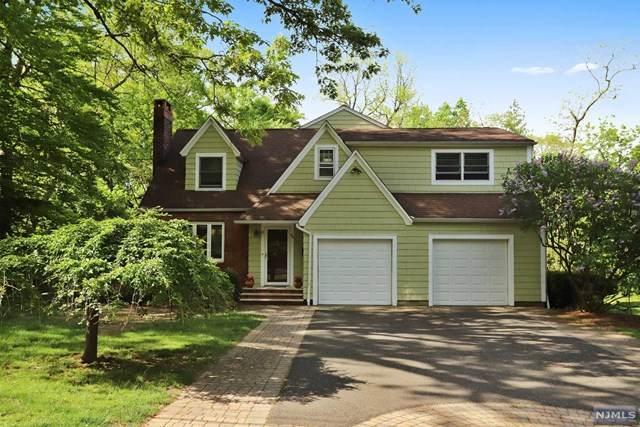 87 Colgate Avenue, Wyckoff, NJ 07481 (#20017864) :: Proper Estates