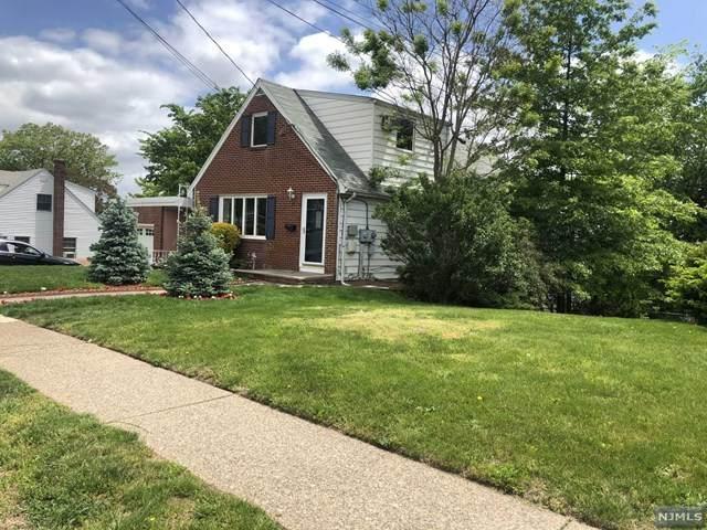 138 Ames Street, Hackensack, NJ 07601 (#20017869) :: Proper Estates