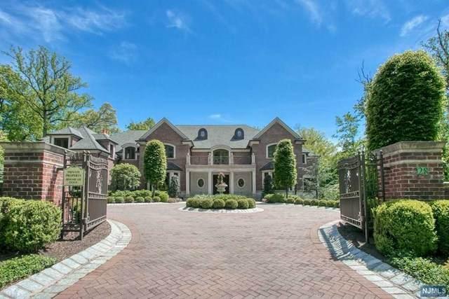 28 Litchfield Way, Alpine, NJ 07620 (#20017878) :: Proper Estates