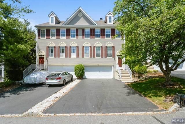 111 Bobolink Court, Wayne, NJ 07470 (#20017889) :: Proper Estates