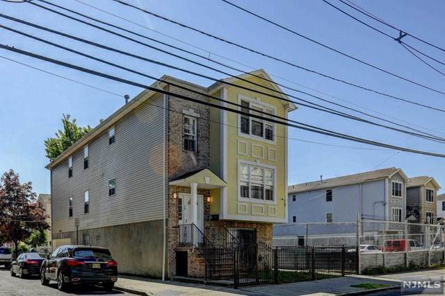 70 Orchard Street, Newark, NJ 07102 (#20017904) :: Proper Estates