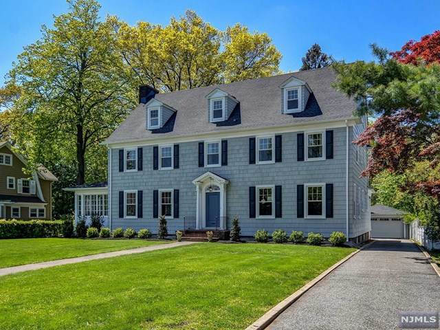 96 High Street, Montclair, NJ 07042 (MLS #20017907) :: The Lane Team