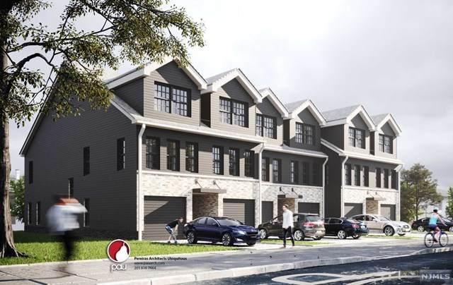 91-93 B Prospect Street #2, Garfield, NJ 07026 (MLS #20017951) :: The Sikora Group