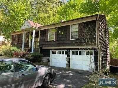 8 King Street, Mahwah, NJ 07430 (#20017967) :: Proper Estates