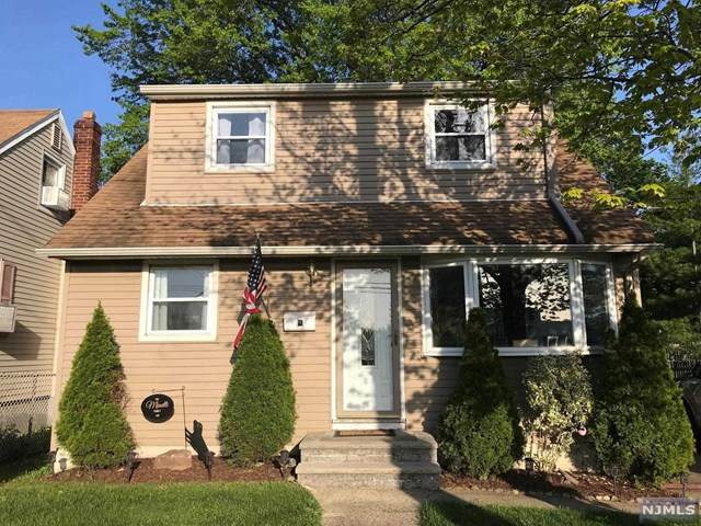 16 Schuyler Avenue, North Arlington, NJ 07031 (MLS #20017970) :: The Sikora Group