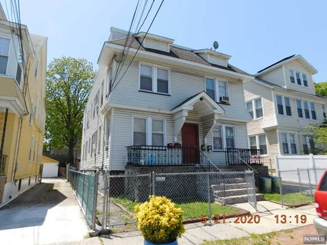 38-40 Unity Avenue, Newark, NJ 07106 (#20018006) :: Proper Estates