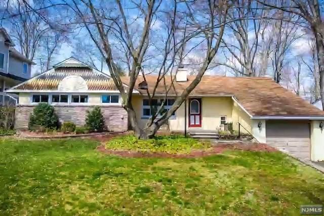 134 Birchwood Terrace, Wayne, NJ 07470 (#20018018) :: Proper Estates