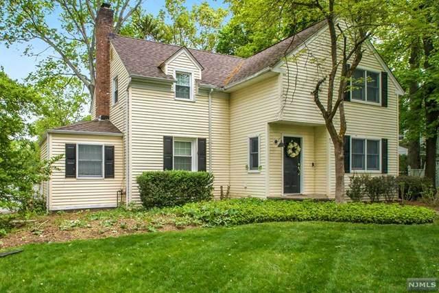 393 Cedar Hill Avenue, Wyckoff, NJ 07481 (#20018076) :: Proper Estates