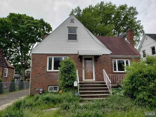 30 Martha Avenue, Elmwood Park, NJ 07407 (MLS #20018081) :: The Sikora Group