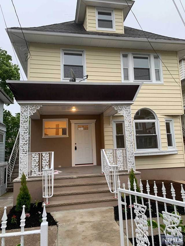 639-641 Ridge Street, Newark, NJ 07104 (#20018088) :: Proper Estates