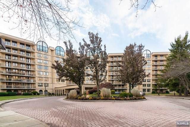 10 Smith Manor Boulevard #624, West Orange, NJ 07052 (MLS #20018096) :: William Raveis Baer & McIntosh