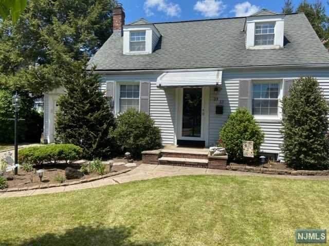 23-13 Berkshire Road, Fair Lawn, NJ 07410 (#20018109) :: Proper Estates