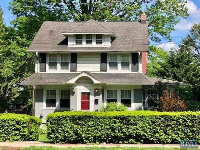 505 Queen Anne Road, Teaneck, NJ 07666 (#20018116) :: Proper Estates