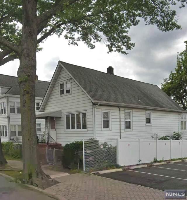 12 Dick Street, Clifton, NJ 07013 (#20018117) :: Proper Estates