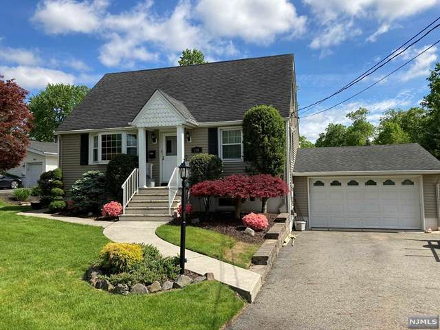 158 Laauwe Avenue, Wayne, NJ 07470 (#20018118) :: Proper Estates
