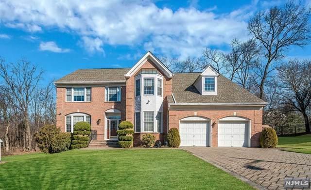 139 Stephens Lane, Mahwah, NJ 07430 (#20018131) :: Proper Estates