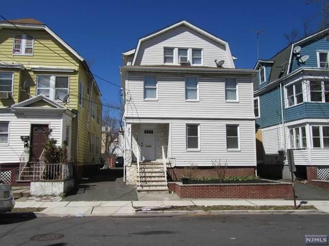251 N Center Street, Orange, NJ 07050 (MLS #20018144) :: The Sikora Group