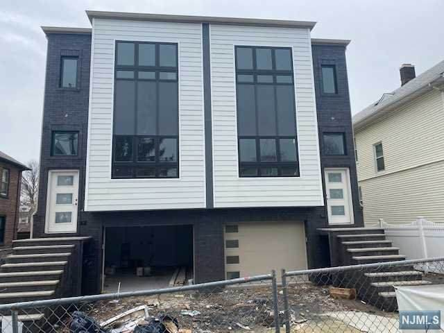 234 Columbus Place B, Cliffside Park, NJ 07010 (MLS #20018149) :: RE/MAX RoNIN