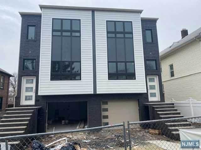 234 Columbus Place B, Cliffside Park, NJ 07010 (#20018149) :: Proper Estates