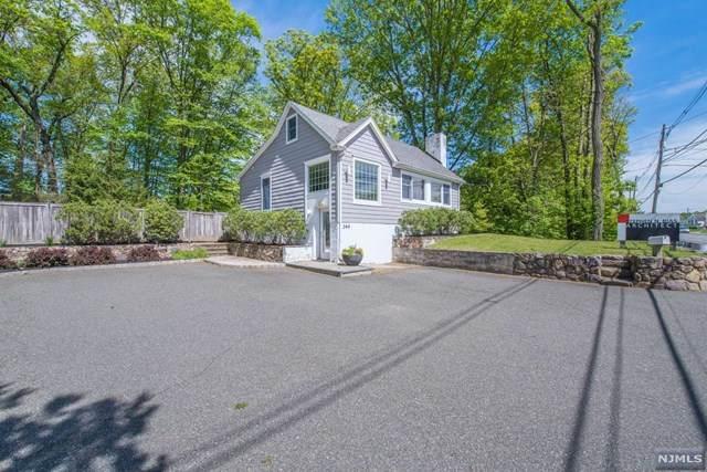 344 Rte 46, Denville Township, NJ 07834 (#20018160) :: Proper Estates