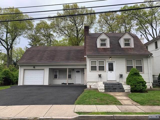 300 Tom Hunter Road, Fort Lee, NJ 07024 (#20018163) :: Proper Estates