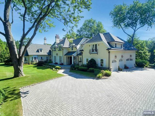 551 Overlook Drive, Wyckoff, NJ 07481 (#20018168) :: Proper Estates