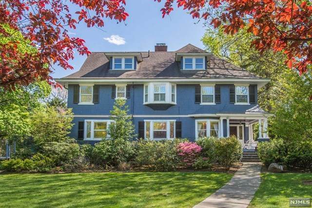 162 Union Street, Montclair, NJ 07042 (MLS #20018245) :: The Dekanski Home Selling Team
