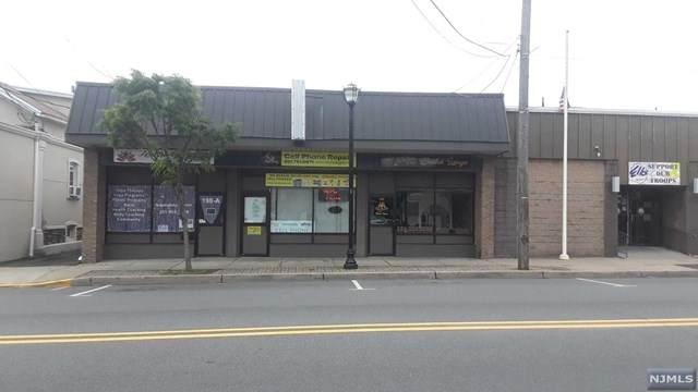 198 Market Street, Elmwood Park, NJ 07407 (MLS #20018249) :: The Sikora Group