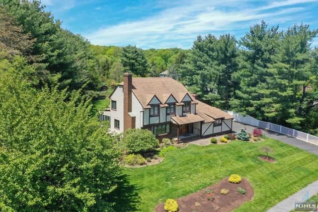 575 Russell Avenue, Wyckoff, NJ 07481 (#20018250) :: Proper Estates