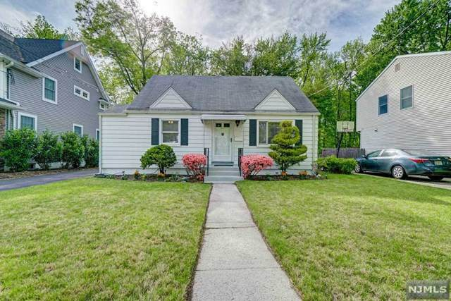 661 Briarcliff Avenue, Maywood, NJ 07607 (MLS #20018255) :: The Sikora Group