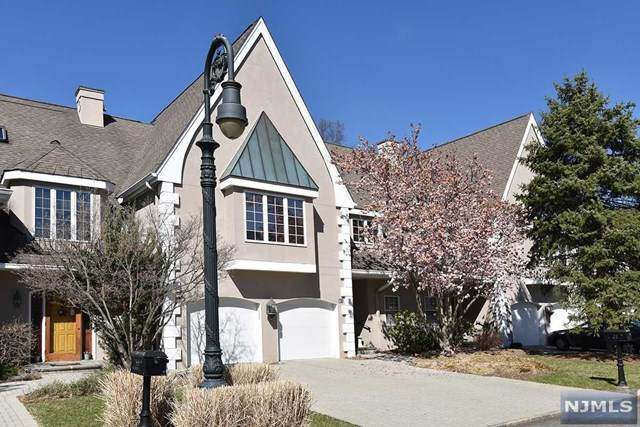 21 Normandy Court #21, Ho-Ho-Kus, NJ 07423 (#20018259) :: Bergen County Properties