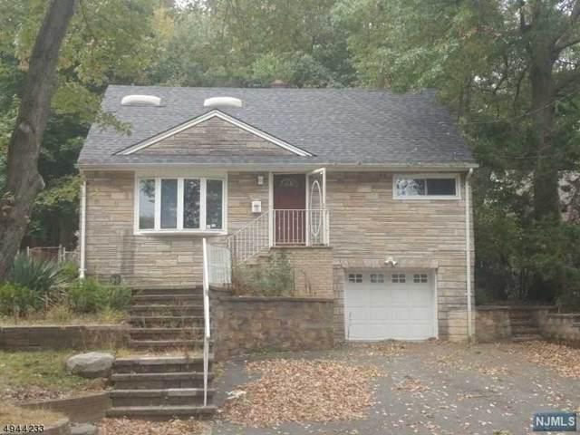 18 Phyllis Road, West Orange, NJ 07052 (MLS #20018277) :: William Raveis Baer & McIntosh