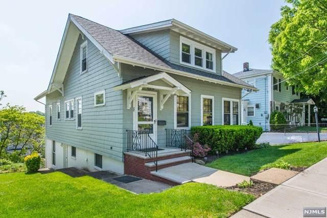 28 Pine Street, West Orange, NJ 07052 (MLS #20018300) :: William Raveis Baer & McIntosh