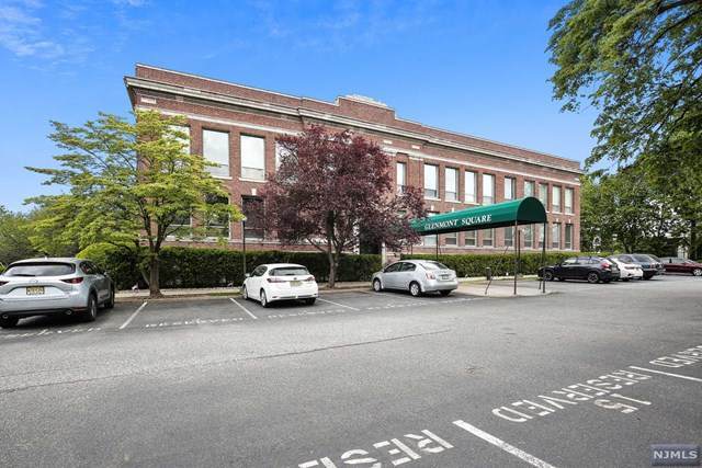 15 Glenridge Avenue #11, Montclair, NJ 07042 (MLS #20018338) :: The Dekanski Home Selling Team