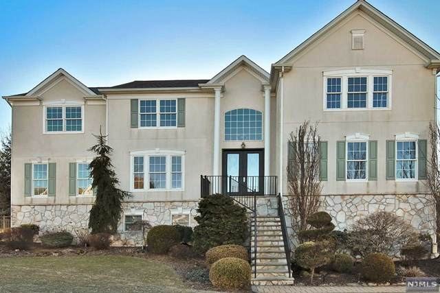 37 Independence Trail, Totowa, NJ 07512 (MLS #20018384) :: The Sikora Group