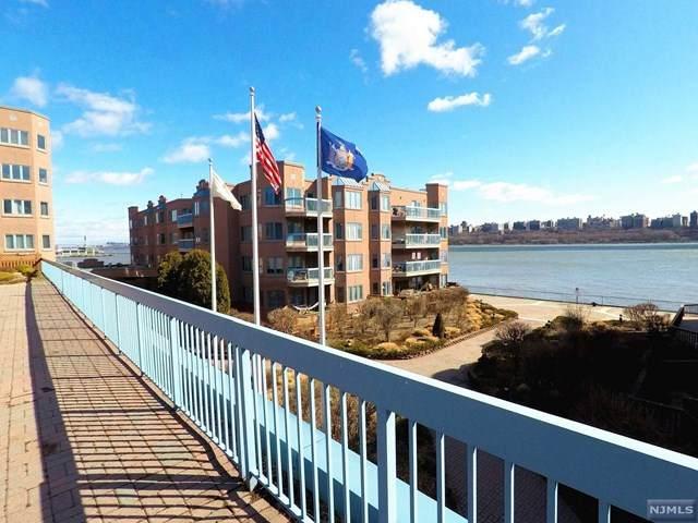 307 Franklin Court, Edgewater, NJ 07020 (MLS #20018396) :: William Raveis Baer & McIntosh