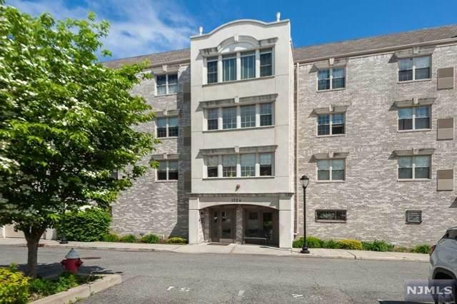 132 Union Avenue 404A, East Rutherford, NJ 07073 (MLS #20018450) :: William Raveis Baer & McIntosh